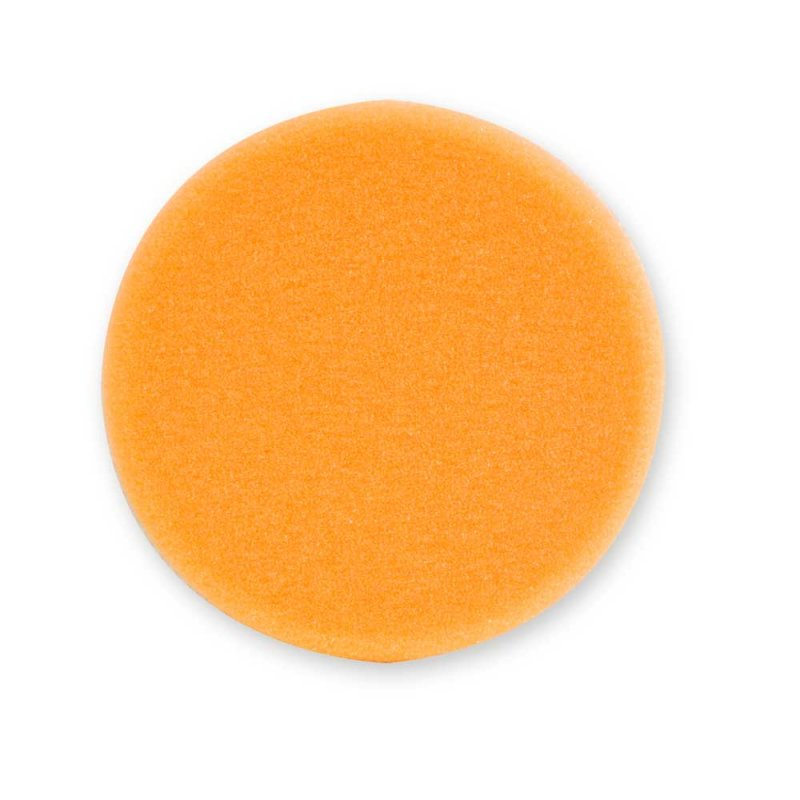 Rodis Polierschwamm orange