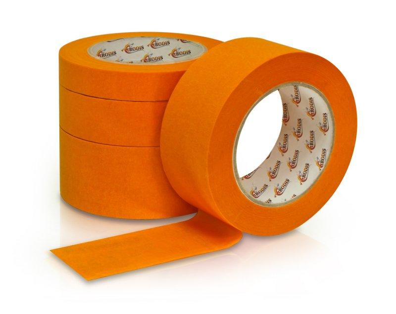 Rodis Profi Tape, orange